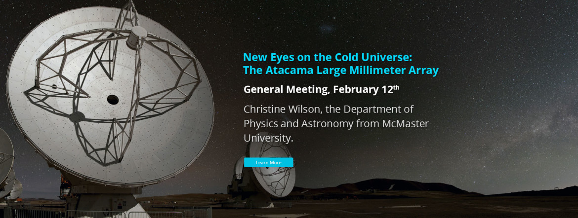 New Eyes on the Cold Universe: The Atacama Large Millimeter Array