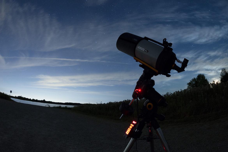 Schmidt–Cassegrain Telescope